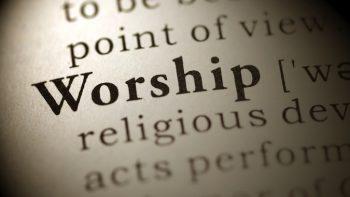 Permalink to: Loving God